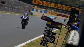 Toprak Razgatlioglu, Pata Yamaha Official WorldSBK Team, Jerez RACE 2