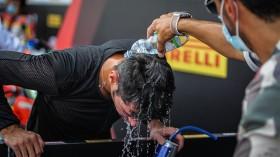 Toprak Razgatlioglu, Pata Yamaha WorldSBK Official Team, Jerez RACE 2