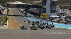 WorldSSP300, RACE 2