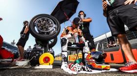 Michael Ruben Rinaldi, Team GOELEVEN, Jerez Tissot Superpole RACE
