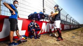 Toprak Razgatlioglu, Pata Yamaha WorldSBK Official Team, Jerez Tissot Superpole RACE