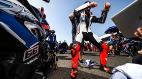 Tom Sykes, BMW Motorrad WorldSBK Team, Jerez Tissot Superpole RACE