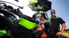 Xavi Fores, Kawasaki Puccetti Racing, Jerez Tissot Superpole RACE