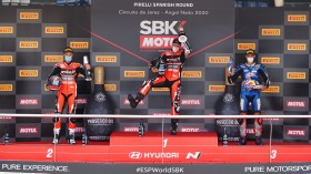 WorldSBK Jerez RACE 2