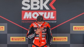 Scott Redding, Aruba.it Racing - Ducati, Jerez RACE 2