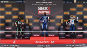 WorldSSP300 Jerez RACE 2