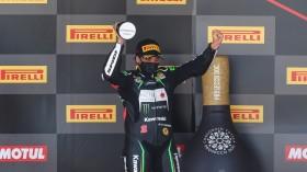 Ana Carrasco, Kawasaki Provec WorldSSP300, Jerez RACE 2