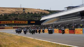 WorldSSP, RACE 2