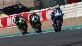 Jules Cluzel, GMT94 Yamaha, Jerez RACE 2