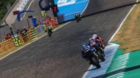 Corentin Perolari, GMT94 Yamaha, Jerez RACE 2