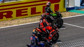 WorldSBK, RACE 2