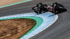Alex Lowes, Jonathan Rea, Kawasaki Racing Team WorldSBK, Jerez RACE 2