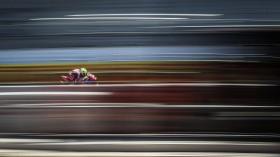 Alvaro Bautista, Team HRC, Portimao FP2