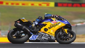 Andrea Locatelli, BARDAHL Evan Bros. WorldSSP Team, Portimao FP1