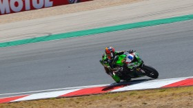 Philipp Oettl, Kawasaki Puccetti Racing, Portimao FP2