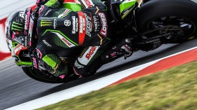 Alex Lowes, Kawasaki Racing Team WorldSBK, Portimao FP2