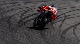 Marco Melandri, Barni Racing Team, Portimao FP2