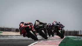 WorldSBK, Portimao RACE 1