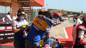 Andrea Locatelli, BARDAHL Evan Bros. WorldSSP Team, Portimao RACE 1