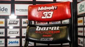 Marco Melandri, Barni Racing Team, Portimao Tissot Superpole