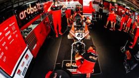 Scott Redding, Aruba.it Racing - Ducati, Portimao