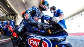 Toprak Razgatlioglu, Pata Yamaha WorldSBK Official Team, Portimao Tissot Superpole