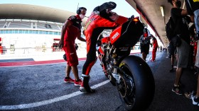 Scott Redding, Aruba.it Racing - Ducati, Portimao Tissot Superpole