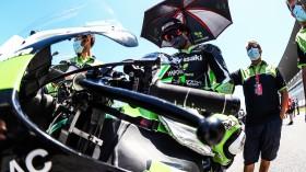 Maximilian Scheib, ORELAC Racing VERDNATURA, Portimao RACE 1