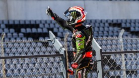 Jonathan Rea, Kawasaki Racing Team WorldSBK, Portimao RACE 1