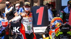 Michael Ruben Rinaldi, Team GOELEVEN, Portimao RACE 1