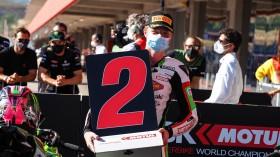 Jeffrey Buis, MTM Kawasaki MOTOPORT, Portimao RACE 1