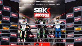 WorldSSP300, Portimao RACE 1