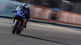 Toprak Razgatlioglu, Pata Yamaha Official WorldSBK Team, Portimao RACE 1