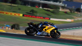 Andrea Locatelli, BARDAHL Evan Bros. WorldSSP Team, Portimao Tissot Superpole