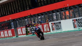 Toprak Razgatlioglu, Pata Yamaha WorldSBK Official Team, Portimao RACE 1