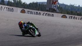 Philipp Oettl, Kawasaki Puccetti Racing, Portimao RACE 1
