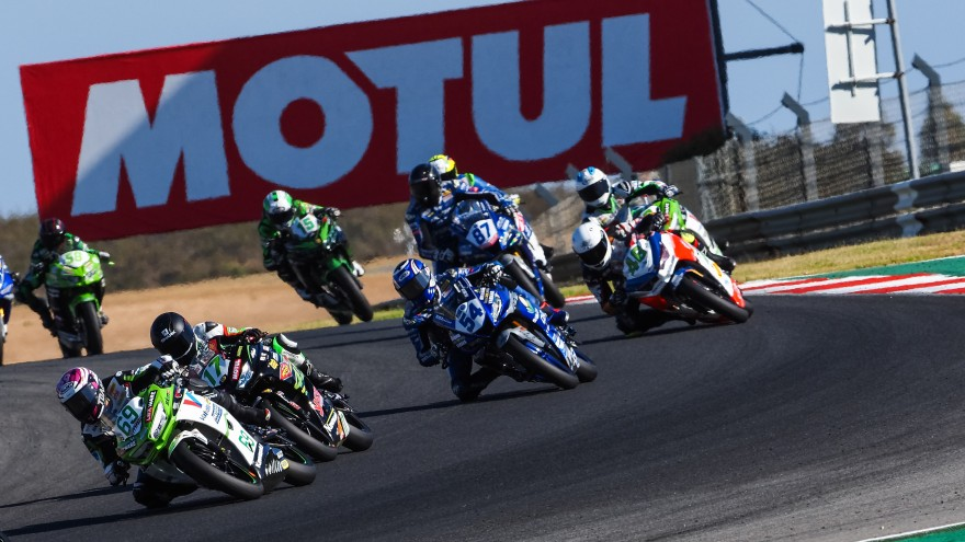 WorldSSP300 Portima RACE 1