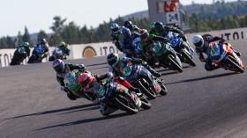 Scott Deroue, MTM Kawasaki MOTOPORT, Portimao RACE 1
