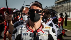 Tom Sykes, BMW Motorrad WorldSBK Team, Portimao Tissot Superpole RACE