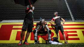 Michael Ruben Rinaldi, Team GOELEVEN, Portimao Tissot Superpole RACE