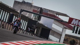 Michael van der Mark, Pata Yamaha WorldSBK Official Team, Portimao Tissot Superpole RACE