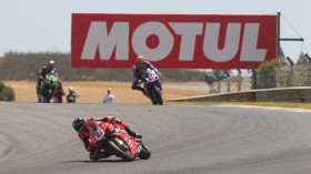 Scott Redding, Aruba.it Racing - Ducati, Portimao RACE 2