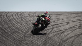 Jonathan Rea, Kawasaki Racing Team WorldSBK, Portimao RACE 2
