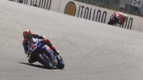 Michael van der Mark, Pata Yamaha Official WorldSBK Team, Portimao RACE 2