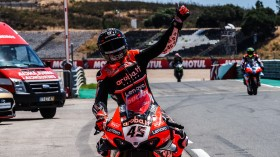 Scott Redding, Aruba.it Racing - Ducati, Portimao RACE 2