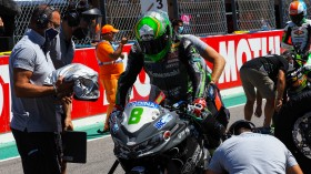 Mika Perez, Prodding Ircos Team WorldSSP300, Portimao RACE 2