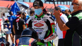 Jeffrey Buis, MTM Kawasaki MOTOPORT, Portimao RACE 2