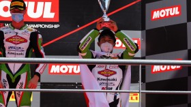 Yuta Okaya, MTM Kawasaki MOTOPORT, Portimao RACE 2