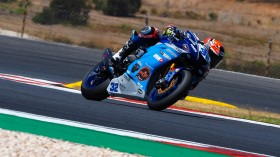 Isaac Viñales, Kallio Racing, Portimao RACE 2