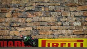 Jonathan Rea, Kawasaki Racing Team WorldSBK, Aragon FP2